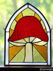 Mushroom Sticker.png