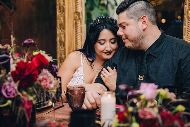Moonbeam Weddings & Events