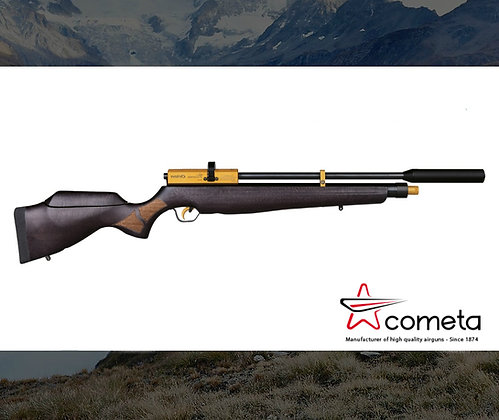 RIFLE PCP COMETA ORION GOLD