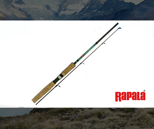 CAÑA RAPALA GOLD SPECIAL 180L