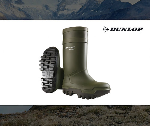 DUNLOP PUROFORT THERMO FULL SAFETY