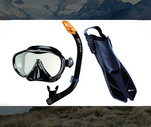 KIT BUCEO COMPLETO IST