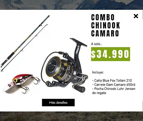 COMBO CHINOOK CAMARO