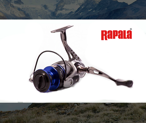 CARRETE RAPALA EXTREME 5000
