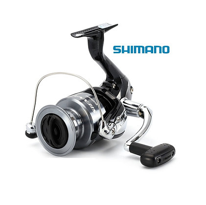 CARRETE SHIMANO NEW SIENNA 4000FE
