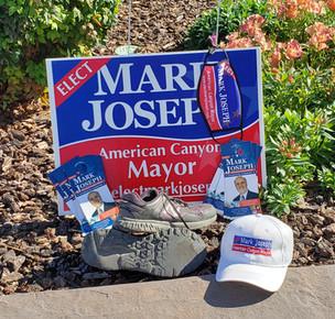 Making the Case for Mark Joseph