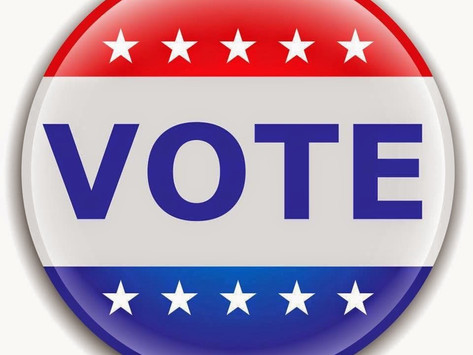 Listen to the Candidate Forums