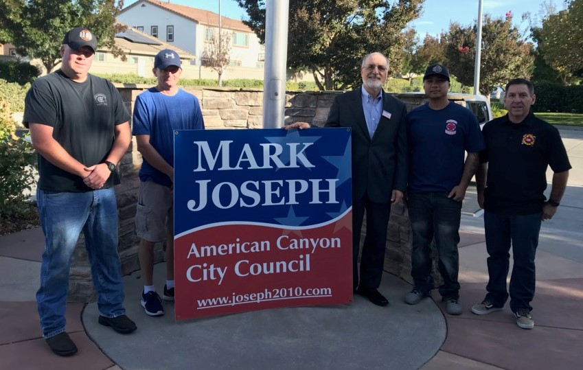 Endorsed by Professional Firefighters Association!