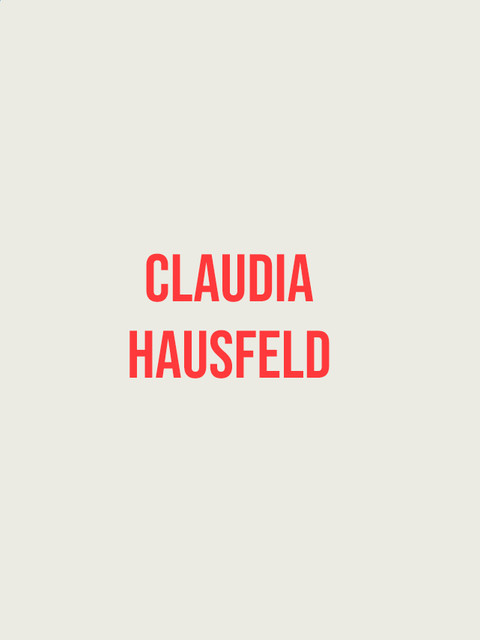Born in East Berlin, moved to Switzerland in 1995. Studied photography at the Art Academy of Zürich and received her BFA from the Iceland Art Academy in 2012. Claudia founded and ran several artist spaces in Switzerland, Denmark and Iceland and worked in galleries and museums. Currently she manages the photography workshop of the Iceland Art Academy.