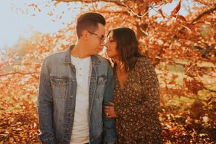 Stephanie & Clayton