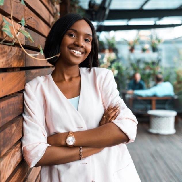 Valerie Egbuniwe