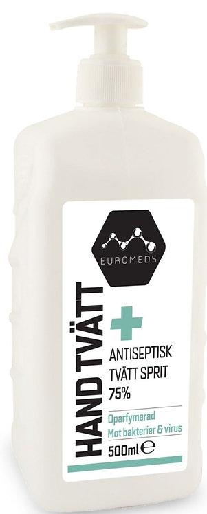 Euromeds Handtvätt 500ml