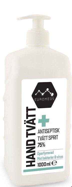 Euromeds Handtvätt 1000ml