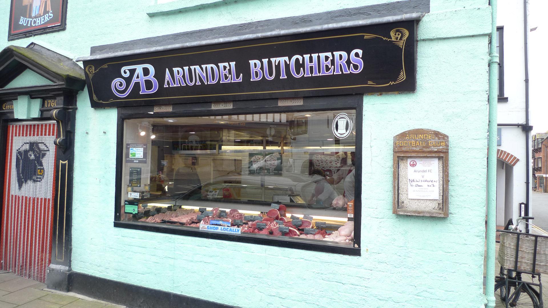 Arundel Butchers