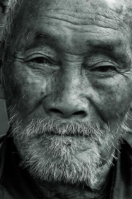 Farmer - Guangxi Autonomous Region. Chin