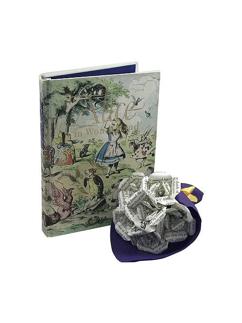 Alice's Adventures in Wonderland Petite Bouquet