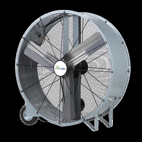 MC Barrel Fan