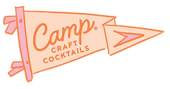 Craft Cocktails Camp Jackson Candle Company
