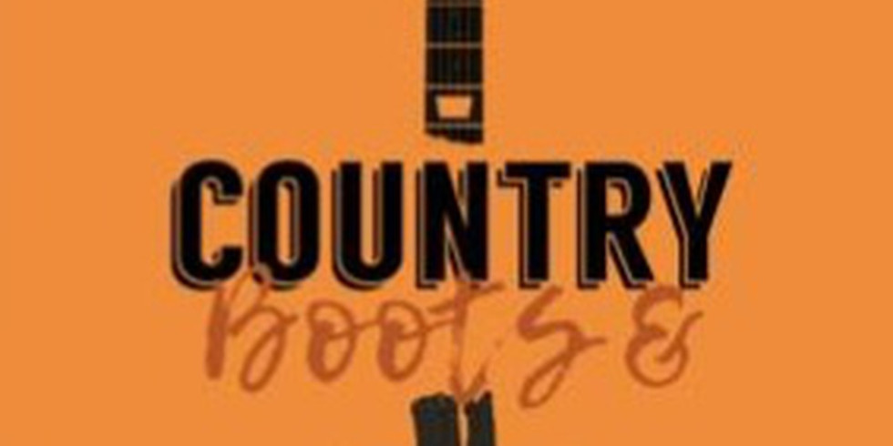 Country Boots and Bands Music Festival - Walker Hayes