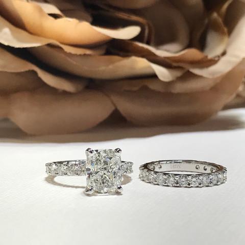 Gabriana Jewelers Custom Jewelry Novi Michigan