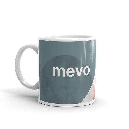 Mug (Abstract)