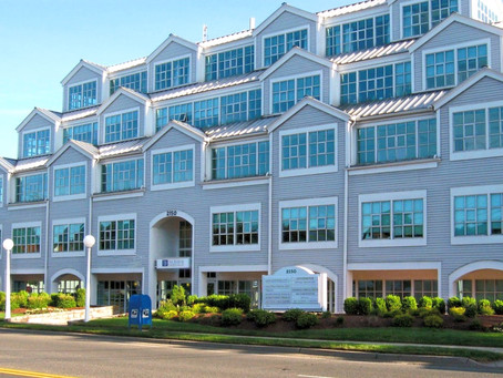 Fairfield office building sold for $10M to Norwalk property owner