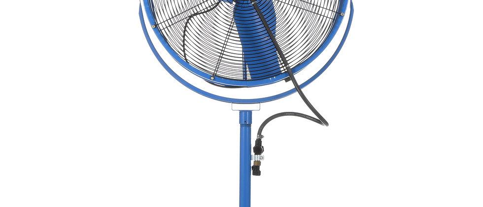 Mister Barrel Pedestal Fan