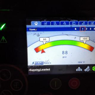 VSD air compressor upgrade