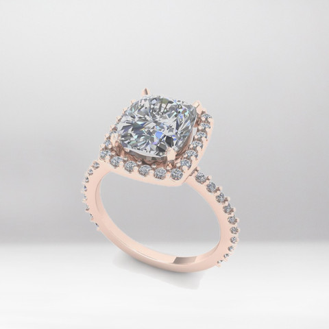 Gabriana Jewelers Custom Jewelry