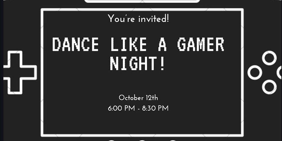 Dance Like a Gamer