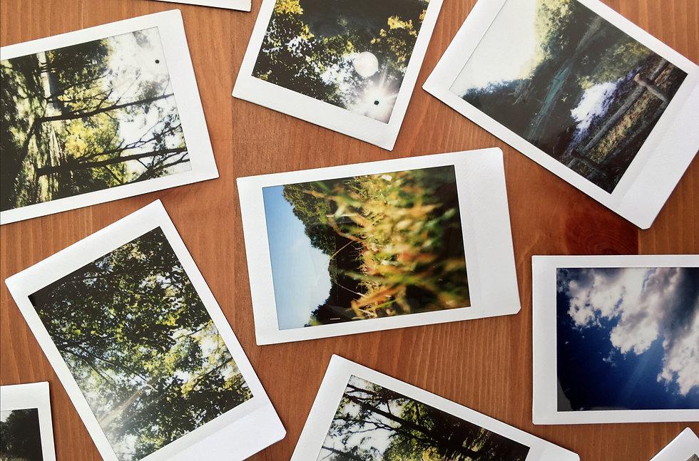 Photos on Brown Wooden TableB.jpg