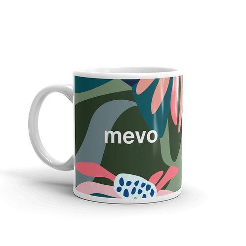 Mug (Floral)