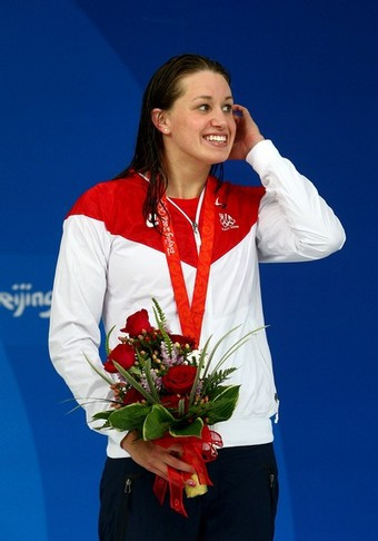Katie Hoff Olympics 2008 USA
