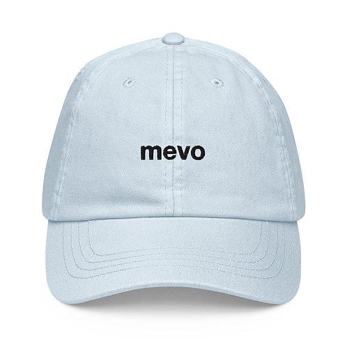 Pastel Dad Hat