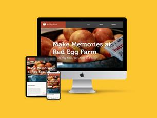 Red Egg Farm
