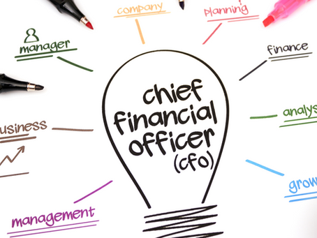 What is an Outsourced CFO?