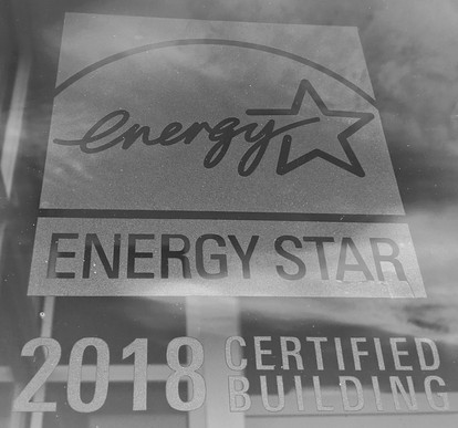 2018 ENERGY STAR CERTIFIED BUILDING: IBEW LOCAL 58 ZERO NET ENERGY CENTER