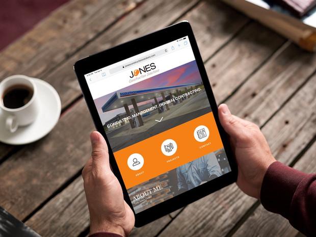 Jones Construction Solutions