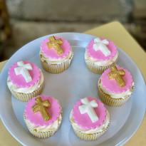 Pink Baptism