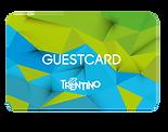 Guest Card Trentino gratis