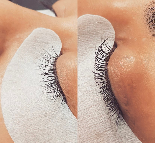 Lash Lifts