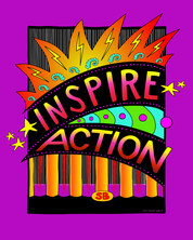 """""""Inspire Action"""""""