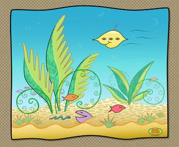 Spyfish