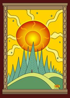 """The Great Sun"""