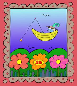 """""""Skye Fishing"""""""