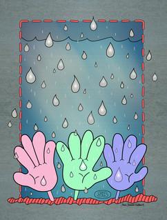 """Hello, Rain"""