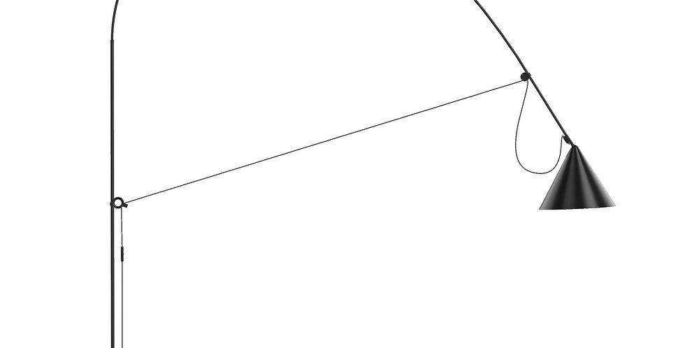 AYNO floorlamp – XL