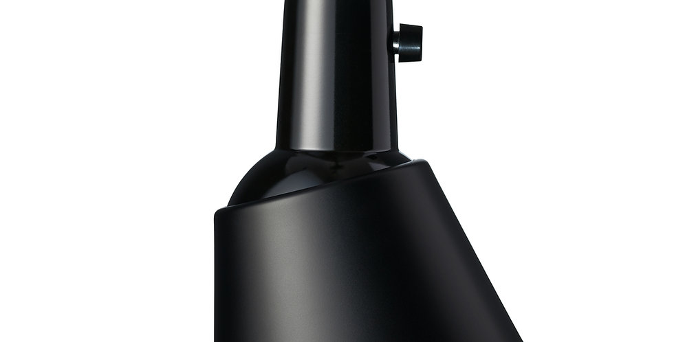 K831 | powdercoated | black