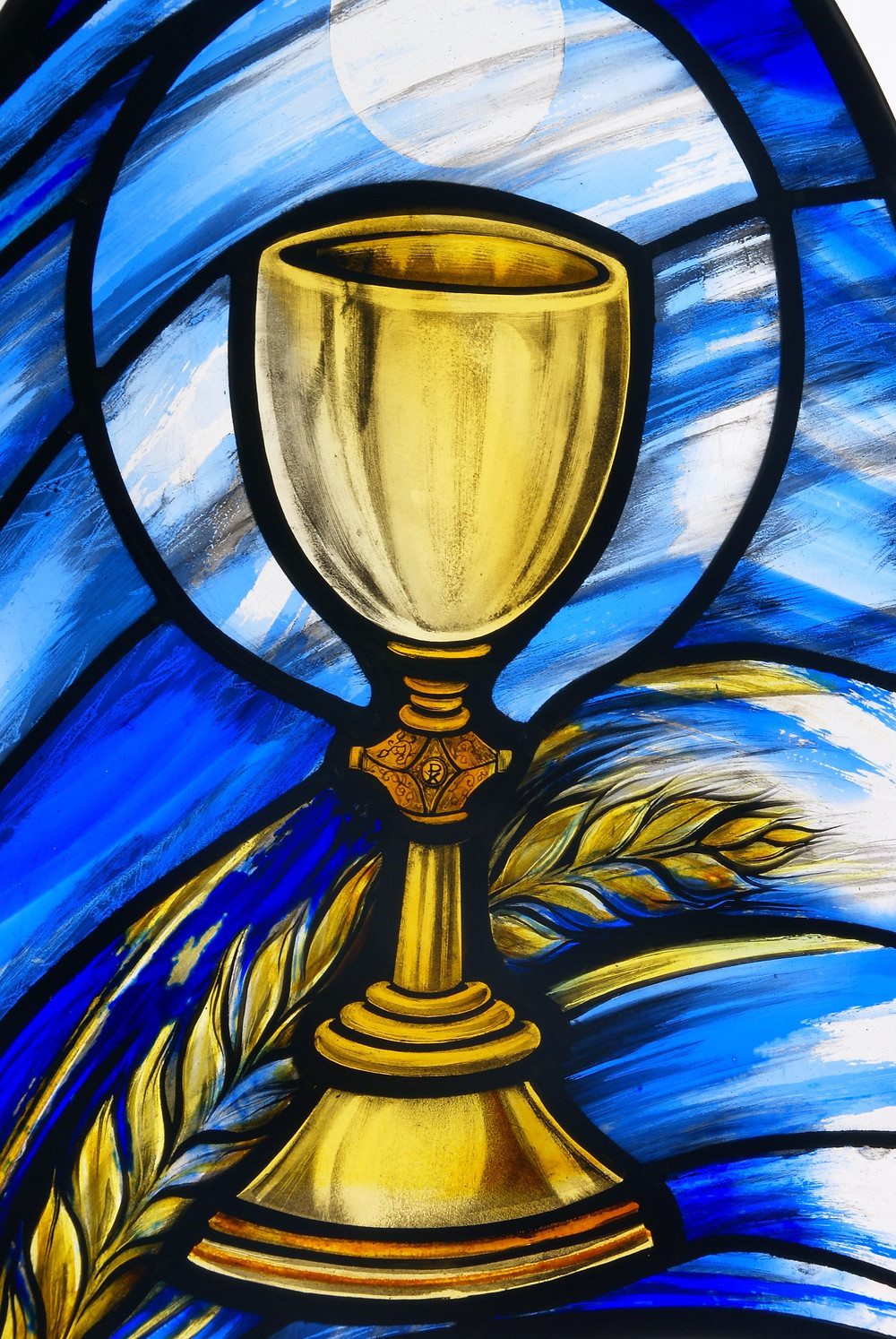 Experiencing Christ in the Eucharist in Companioned Prayer