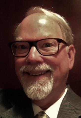 Bill Stobbe discussing Companioned Prayer